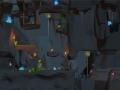 《疯狂的旅鼠》游戏截图-4小图