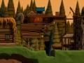 《疯狂的旅鼠》游戏截图-5小图