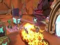 《变形金刚:战场》游戏截图-6