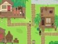 《Peachleaf Pirates》游戏截图-5小图