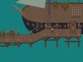 《Peachleaf Pirates》游戏截图-8小图