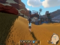 《沙石镇时光》游戏截图-2小图