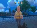 《沙石镇时光》游戏截图-3小图