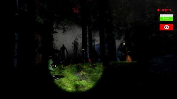 《绿色缪斯》游戏截图-8