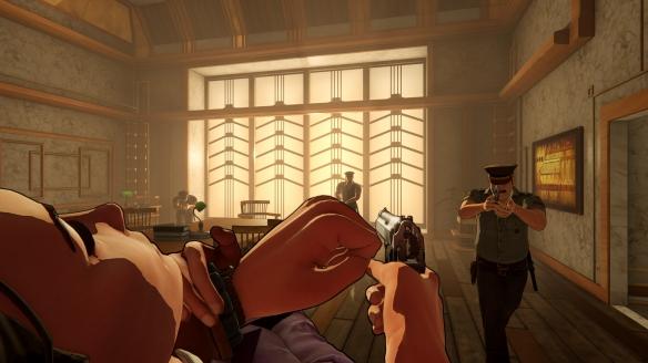 《杀手13:重制版,》游戏截图-1