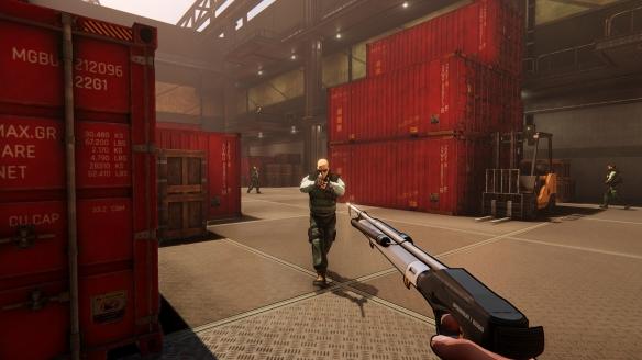 《杀手13:重制版,》游戏截图-8