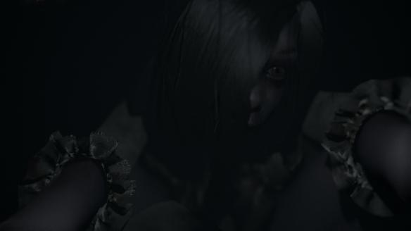 《面容》游戏截图2