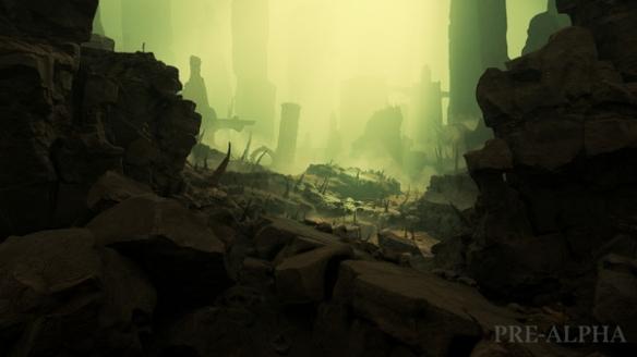 《战锤西格玛时代:暴风雨》游戏截图1