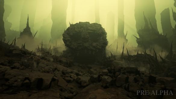 《战锤西格玛时代:暴风雨》游戏截图4