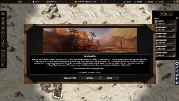 《掠夺者:被遗弃的地球》游戏截图4