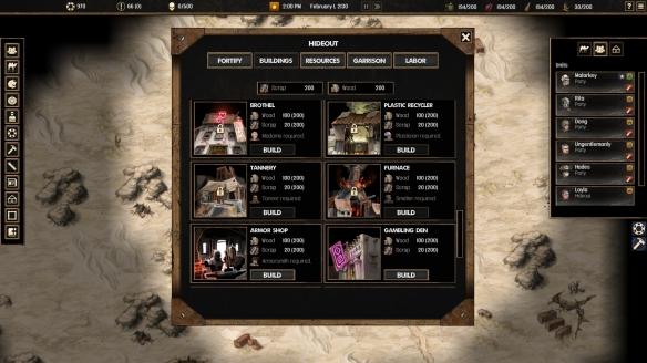 《掠夺者:被遗弃的地球》游戏截图5