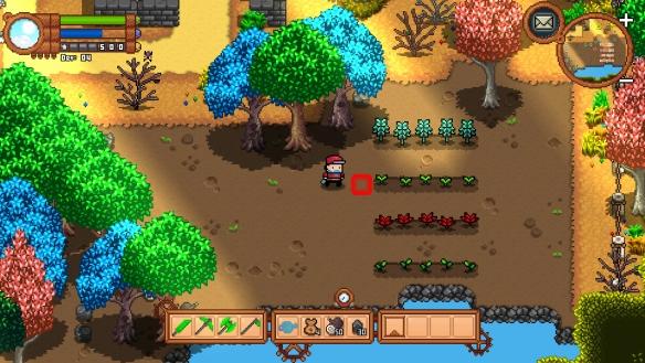 《怪物牧场》游戏截图5