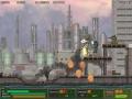 《MECHBLAZE》游戏截图-3