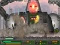 《MECHBLAZE》游戏截图-4