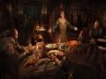 《刺客信条英灵殿》游戏截图2-5小图