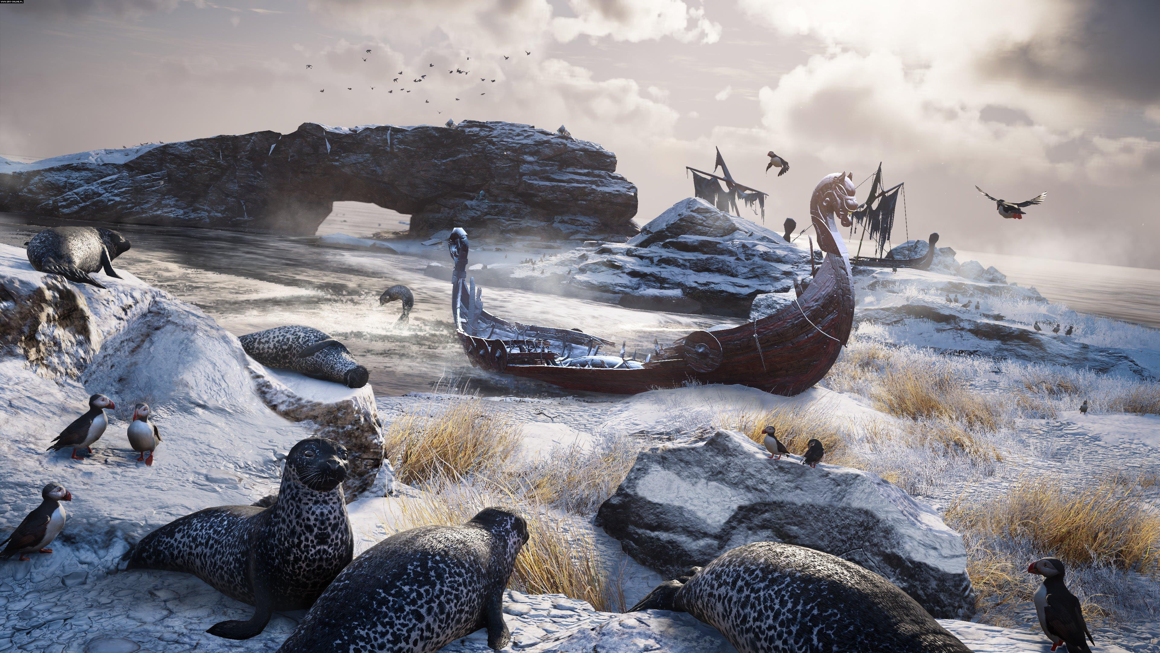 刺客信条:英灵殿/刺客信条9英灵殿/Assassin's Creed Valhalla