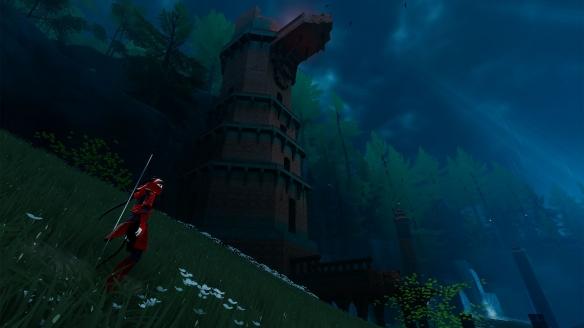 《无路之旅》游戏截图