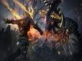 《仁王2》游戏截图-1