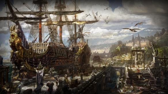 《失落的方舟》游戏截图6