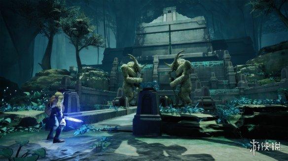 《克罗诺斯:灰烬前》游戏截图5