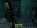 《Haydee 2》游戏截图-3小图