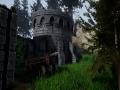 《维格蒙德:隐骑归来》游戏截图-3小图