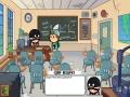 《氰化欢乐秀Freakpocalypse》游戏截图-6小图