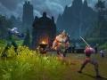 《魔兽世界:暗影国度》游戏截图-2