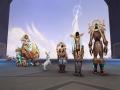 《魔兽世界:暗影国度》游戏截图-1