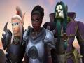 《魔兽世界:暗影国度》游戏截图-10