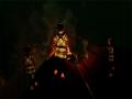 《江户灭火故事: 雪之丞和阿龙》游戏截图-3小图