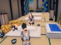 《江户灭火故事: 雪之丞和阿龙》游戏截图-2小图