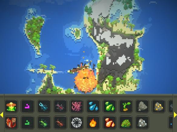 超级世界盒子1