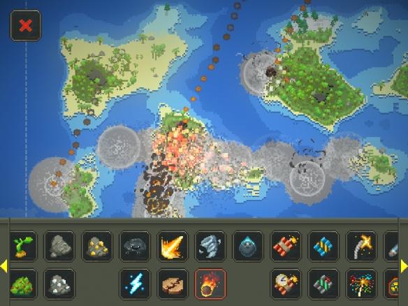 超级世界盒子3