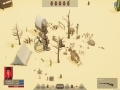 《枪手与僵尸》游戏截图-6小图