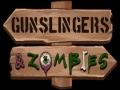 《枪手与僵尸》游戏截图-2