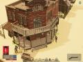 《枪手与僵尸》游戏截图-9小图