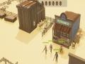 《枪手与僵尸》游戏截图-11小图
