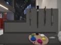 《SuchArt:艺术家模拟器》游戏截图-5小图