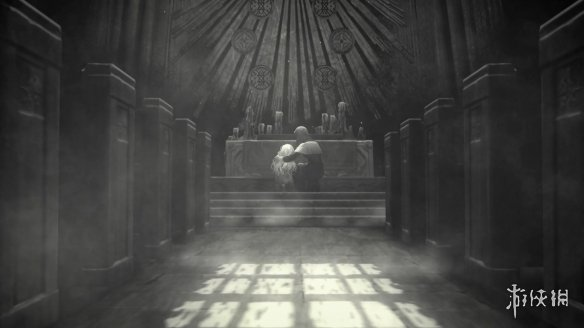 终结者莉莉:骑士的救赎3