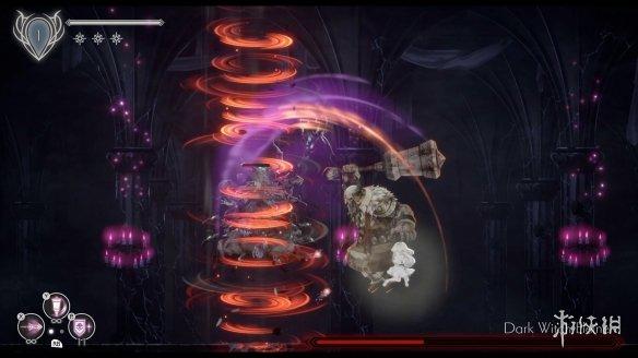 终结者莉莉:骑士的救赎6