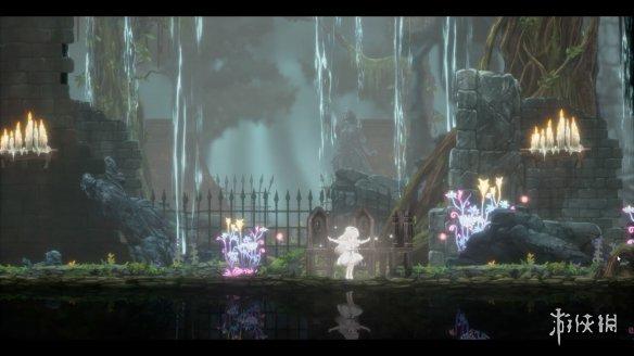 终结者莉莉:骑士的救赎9