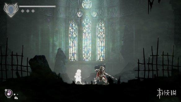 终结者莉莉:骑士的救赎10