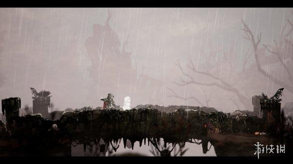 终结者莉莉:骑士的救赎7