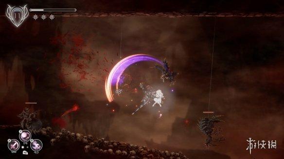 终结者莉莉:骑士的救赎5