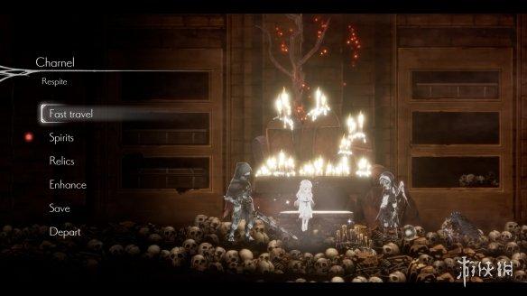 终结者莉莉:骑士的救赎8