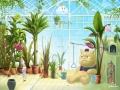 《喵喵乐园的凯蒂》游戏截图-3小图