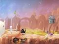 《喵喵乐园的凯蒂》游戏截图-5小图