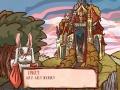 《仙境之夜:白兔奇幻记》游戏截图-2