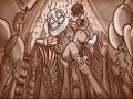 《仙境之夜:白兔奇幻记》游戏截图-9